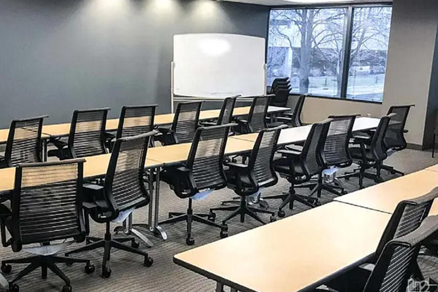 Bell Plaza Conference Room Minneapolis Layout 2b